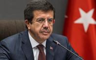 Bakan Zeybekci: Enflasyon Mayıs'ta tek haneye düşebilir