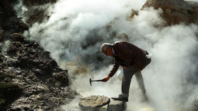 Kahramanmaraş'ta jeotermal saha ihaleleri