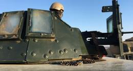 Kerkük'te saldırı hazırlığındaki DEAŞ'a ait 5 şebeke çökertildi