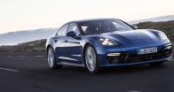 Porsche blockchain teknolojisini otomobile taşıdı