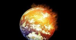 Tarihin en sıcak ikinci yılı 2017 oldu