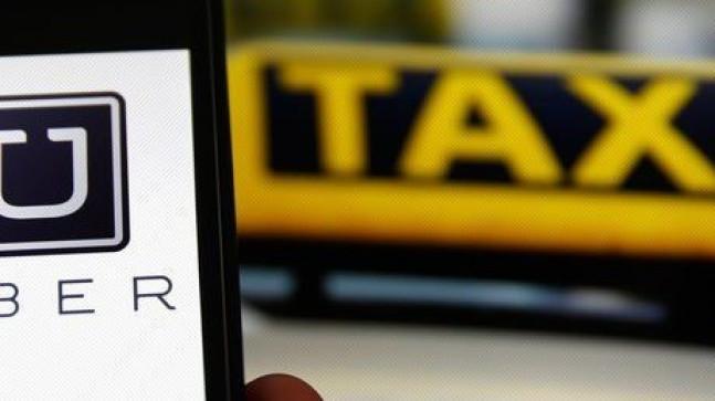 Uber-Taksi rekabetinin perde arkası (Uber nedir?)