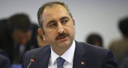 Adalet Bakanı Gül'den personel alımı açıklaması