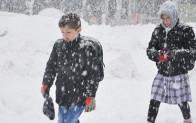 Yarın okullar tatil mi? (17 Ocak Perşembe hangi illerde okullar tatil edildi?)