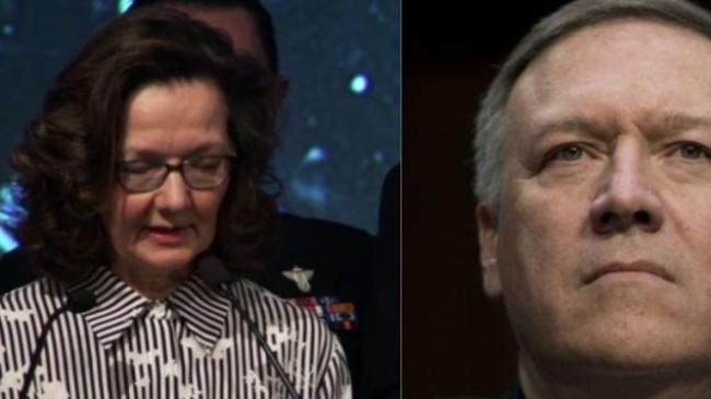 CIA'in ilk kadın Direktörü Gina Haspel kimdir?