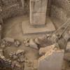 Dünyanın ilk tapınağı Göbeklitepe'ye 1 milyon ziyaretçi