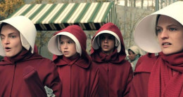 'The Handmaid's Tale'in 2. sezon teaser'ı yayınlandı