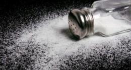 """""""Günde 5 gram tuzu geçmeyin"""""""