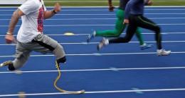 Google, 2018 Paralimpik olimpiyatlarını Doodle yaptı