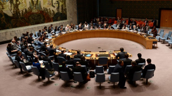 Katar; BAE ve Bahreyn'i BMGK'ya şikayet etti