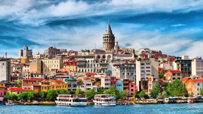Patricia Schultz: Herkes ölmeden önce mutlaka Türkiye'yi görmeli