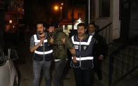 KKTC'deki cinayetin zanlısı Yalova'da polise teslim oldu