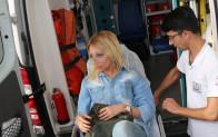 Adana'da kadına şiddet: Arkadaşı hastanelik etti