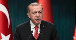 SON DAKİKA: Erdoğan'dan Muharrem İnce açıklaması: Partimde kendilerini kabul edebilirim