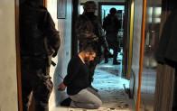 SON DAKİKA: Ankara'da 145 adrese baskın (Uyuşturucu operasyonu)